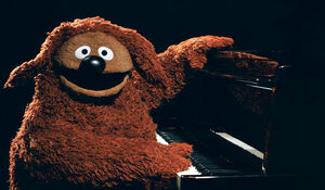 Rowlf yamaha