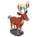 Candlestick Deer-icon