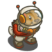 Space Chipmunk-icon