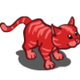 Red Cat-icon