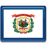 West-Virginia-Flag-icon