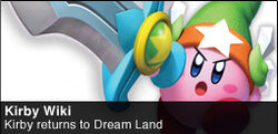 Kirby's Return to Dream Land feature Oct 2011