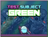 Featured Test Subject Green