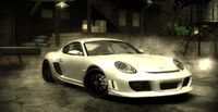 Nfs most wanted cayman s