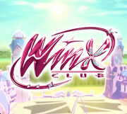 Winx nick logo