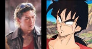 Movie yamcha