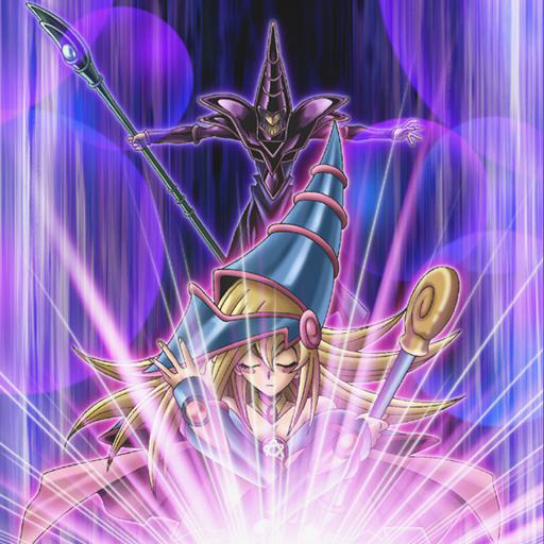[Galeria] Dark Magician BondBetweenTeacherandStudent-TF06-JP-VG
