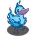 Nightmare Duck-icon