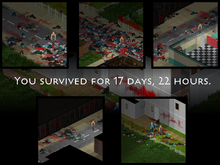 17-Day Massacre