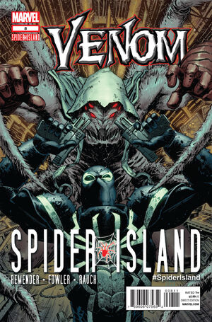 Venom Vol 2 8