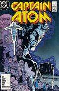 Captain Atom Vol 2 2