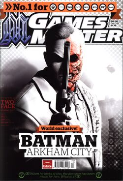 GamesMaster Issue 244