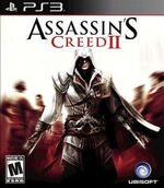Assassin's Creed 2 Boxart
