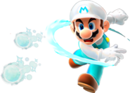 Ice Mario Proto