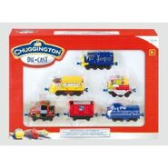 DieCastGiftSet