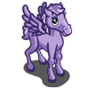 Lavender Pegasus Foal-icon