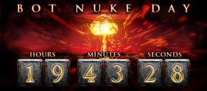 Bot Nuke Day