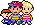 Ninten, Ness and Lucas
