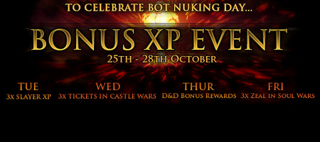 Bot nuke day celebration