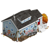 Fisherman&#39;s Shack-icon