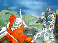 GUNDAM Lost War Chronicles 02-002-003