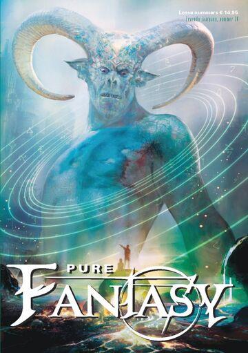 Pure Fantasy 24