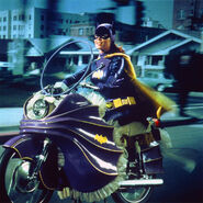 Batgirl cycle2