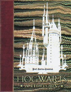 Hogwarts a History