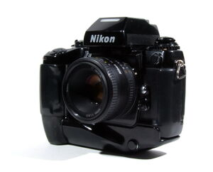Nikon F4 03