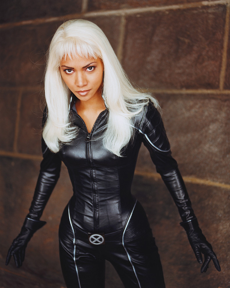 Storm (X-men movies) -... Sandra Bullock Museum