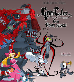 Grim Tales