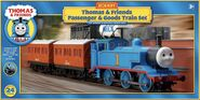 HornbyThomasPassengerandGoodsTrainset2009