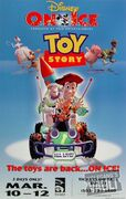Disney·Pixar's Toy Story (1996–2002)