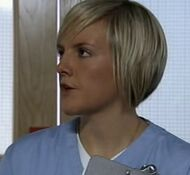 A&E Nurse (Episode 6645)