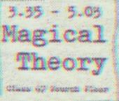 Magical Theory class