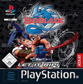 Beyblade Let it Rip (PSX)