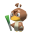 Farfetch'd Rumble
