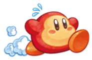 KMA Waddle Dee