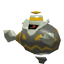 Dusknoir Rumble