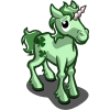 Shamrock Unicorn Foal-icon