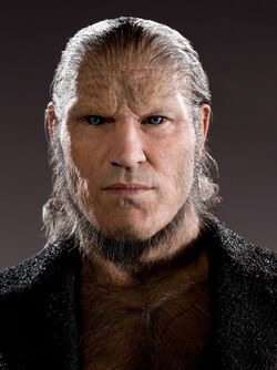 Fenrir Greyback (HBP promo)