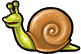Stinky the Snail