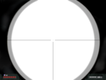 M16 Scope Reticle