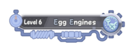KRtDL Egg Engines plaque