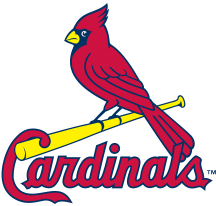 St. Louis Cardinals Logo