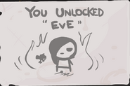 Eve Unlock
