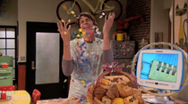 Spencer muffin basket confetti cannon ihl