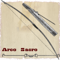 Sacred Bow