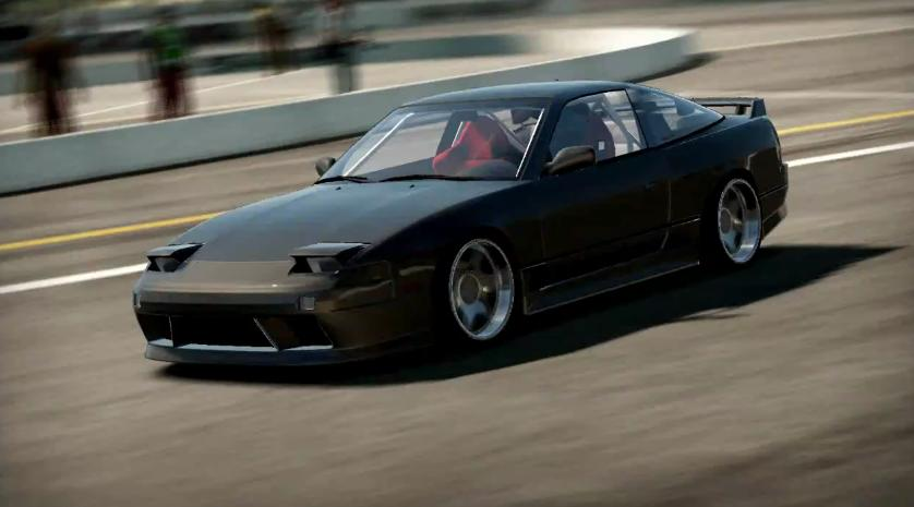 NFS Shift Drift Cars http://nfs.wikia.com/wiki/File:Shift_2_unleashed_240sx_drift_alliance.jpg