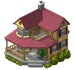 Grandma's House-icon